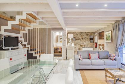 Casas la xiuca casas rurales en asturias morc n for Casas modernas rurales